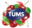 TUMS Very Cherry
