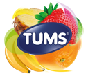 TUMS Tropical Fruit