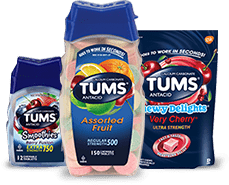 TUMS Smoothies Coupon